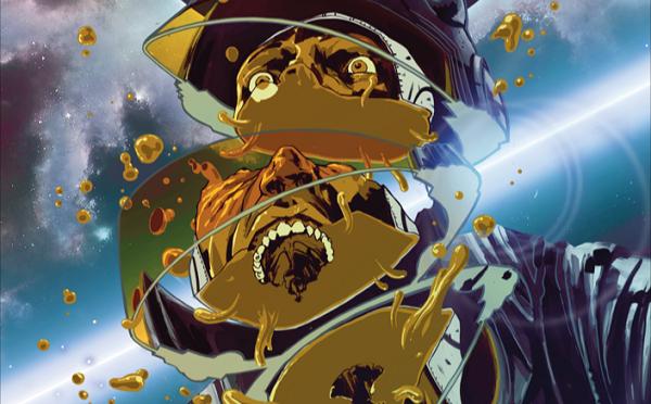 Gli Alieni di BugComics sbarcano a Lucca Comics & Games 2016