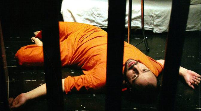 Innocente di John Grisham al Teatro Libero