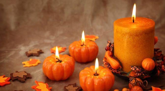 Halloween- Samhain: facciamo un po' di chiarezza