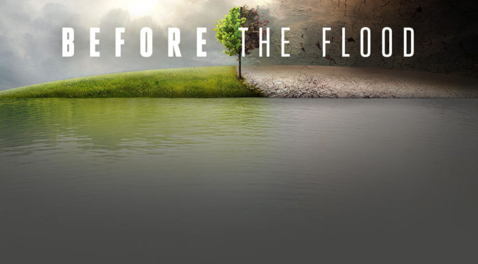 Before The flood – Punto di non ritorno