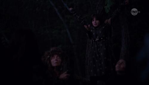 Salem fine del signore oscuro
