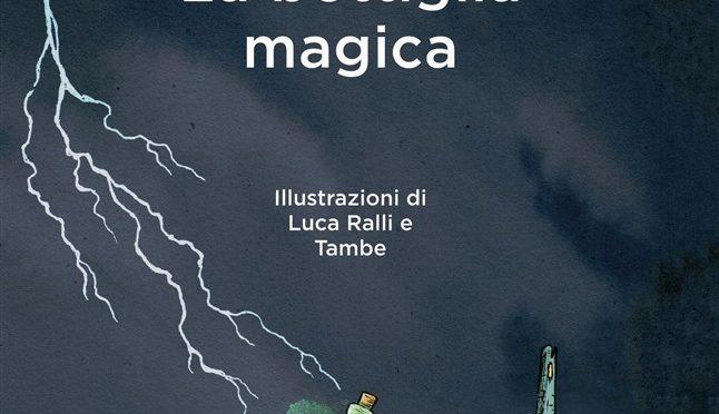Stefano Benni, la bottiglia magica, la recensione