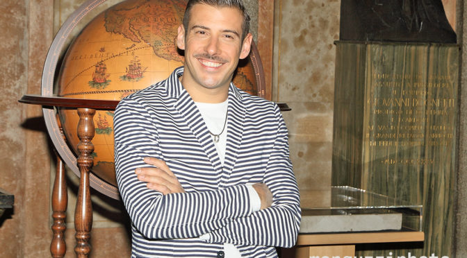 Magellano, il viaggio al centro dell nuovo album di  Francesco Gabbani