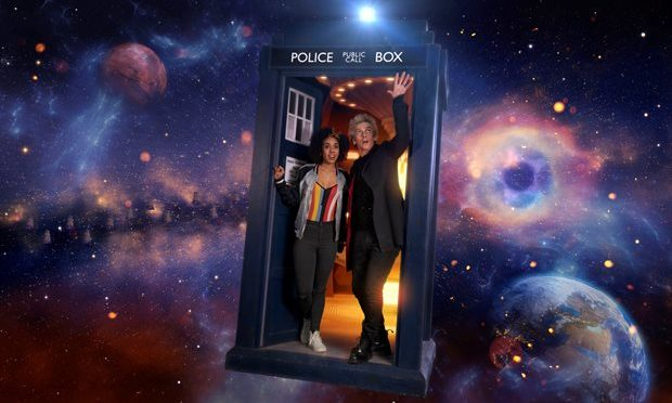Doctor Who 10×04 – Knock Knock – Recensione