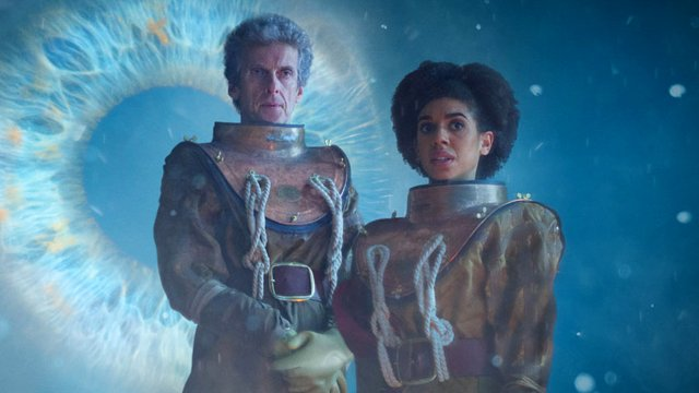 Doctor Who 10×03 – Thin Ice – Recensione
