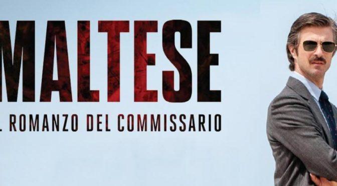 Maltese – Recensione della miniserie