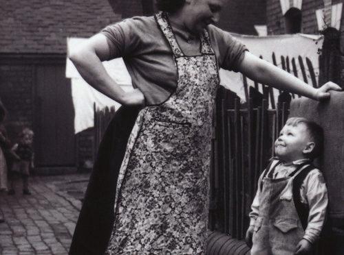 Agnes Browne Mamma  di Brendan O'Carroll