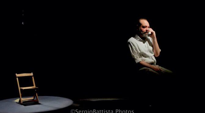 Alfredino – L'Italia nel pozzo al Teatro Libero