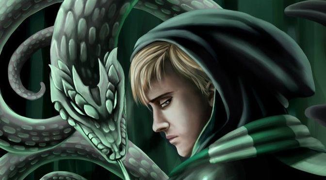 #Lookingtotheotherside Draco sono io: storia di un pentimento quasi impossibile