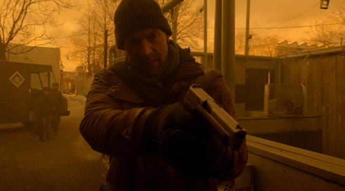The strain 4×02: The blood tax