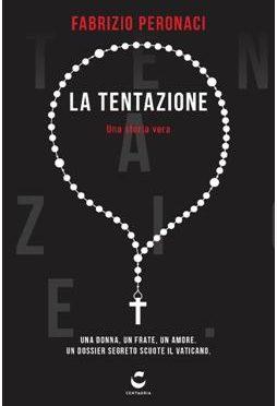 La tentazione – Presentazione a Fabrica di Roma (Viterbo)