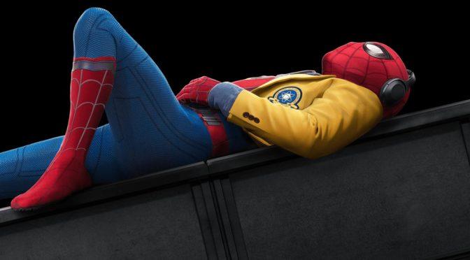 #SpidermanHomecoming – L'aspirante super eroe che non si può non amare – Recensione