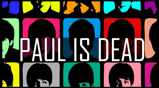 The Beatles: Paul is dead