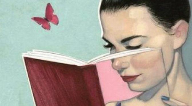 Amore e letteratura in Aspettami fino all'ultima pagina