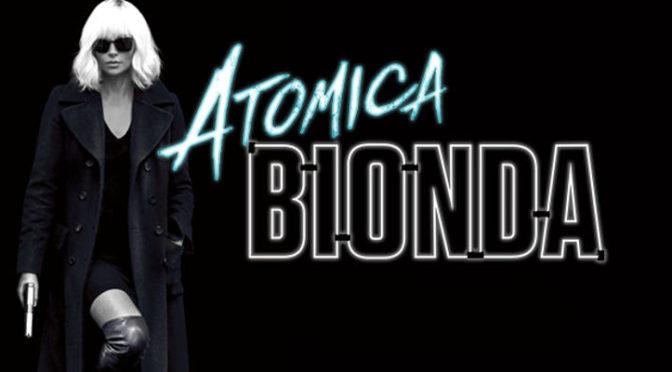 Atomica Bionda – Recensione