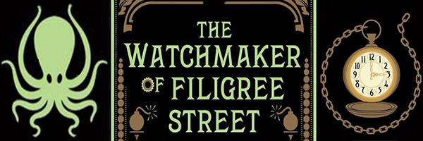L'Orologiaio di Filigree Street – Recensione