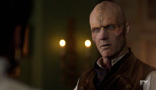 The strain Mr Quinlan