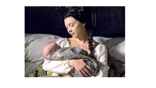 Dietro le quinte della storia – La Regina Anne Boleyn