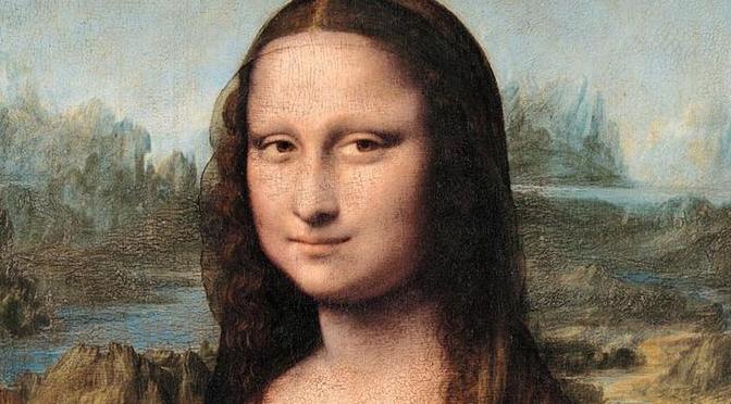 Dietro le quinte della storia: Cercasi Monna Lisa disperatamente