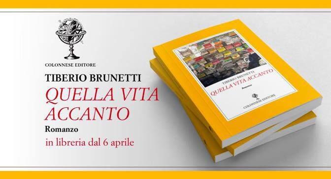 Il passaggio alla maturità nel primo libro di Tiberio Brunetti