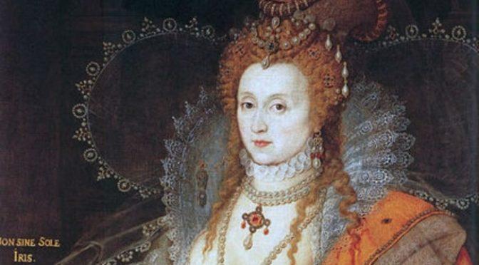 Dietro le quinte della storia – Elizabeth, la Regina Vergine
