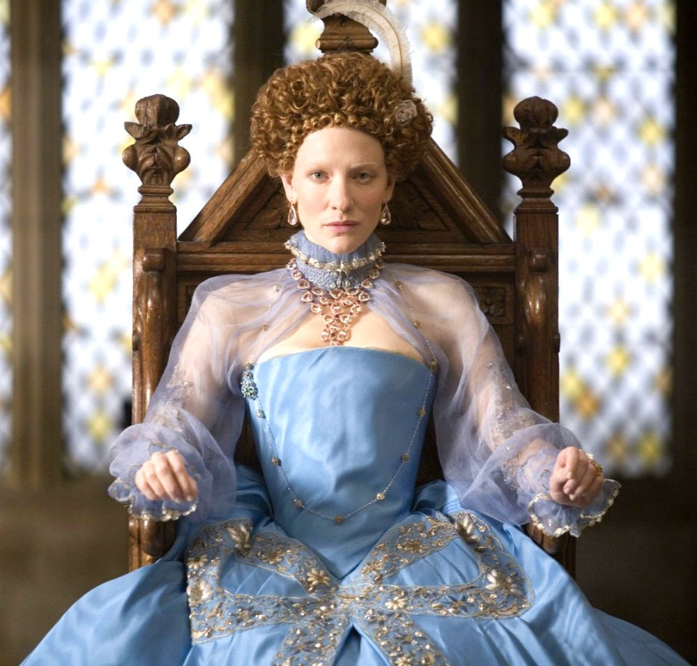 dietro le quinte della storia elizabeth la regina