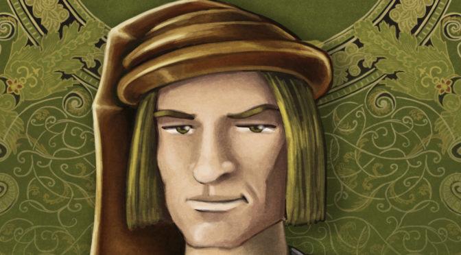 Dietro le quinte della storia – Lorenzo de' Medici, il Magnifico