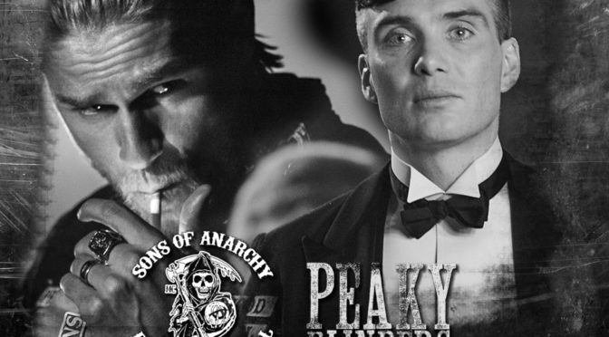 Serie tv Usa vs Eu – Sons of Anarchy vs Peaky Blinders