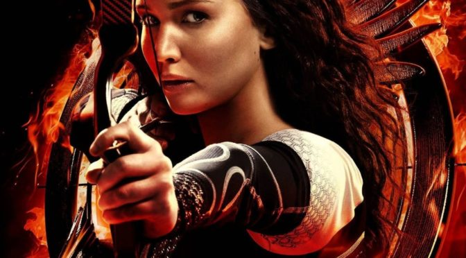 Katniss Everdeen vs Mary Sue – Seconda Parte
