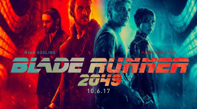 Blade Runner 2049 – Denis Villeneuve – la recensione
