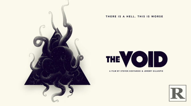 The void-vuoto…a perdere