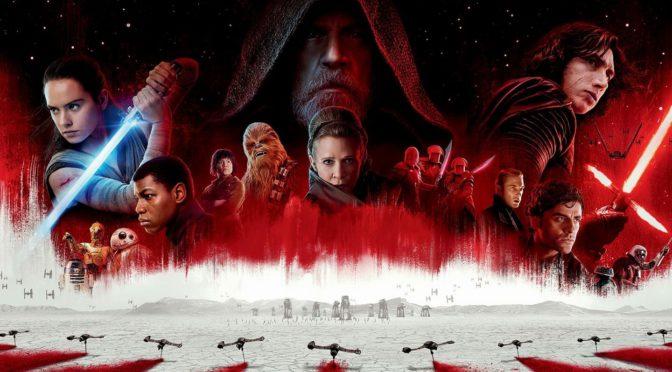 STAR WARS – GLI ULTIMI JEDI  L'attesa è finita