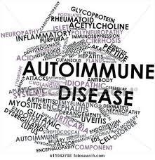 Malattia autoimmune - Vi racconto la mia vita - Over There