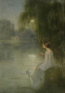 """""""Il sogno"""" di Joan Brull"""