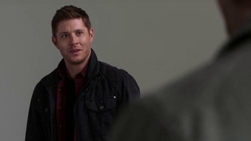 Dean ha ucciso Hitler
